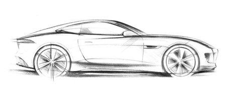 Jaguar C-X16, marcando el estilo de los futuros modelos deportivos