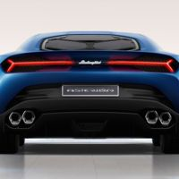 ¿Lamborghini Asterión o Urus? Por ahora, los italianos le ven más futuro al SUV que al híbrido
