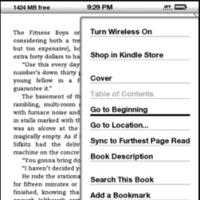 Kindle mejora con el soporte nativo de PDF y aumenta su autonomía