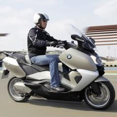 Foto 46 de 83 de la galería bmw-c-650-gt-y-bmw-c-600-sport-accion en Motorpasion Moto