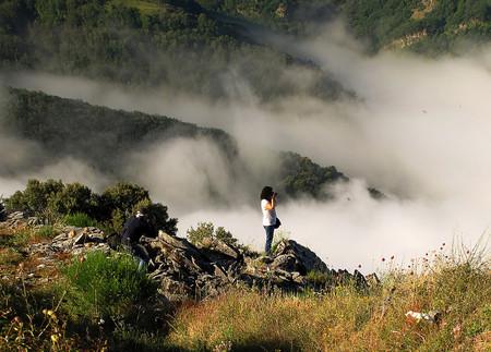 Trucos Consejos Hacer Fotos Niebla Neblina 3