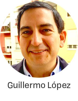 Guillermo Lopez C