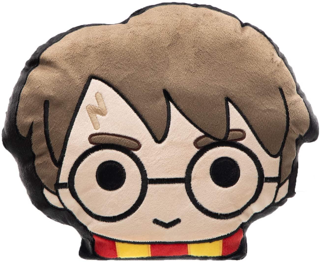 PAXTOYS | Cojín de Peluche de Harry Potter