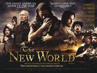 'El nuevo mundo' de Terrence Malick, la mejor película estrenada en 2006