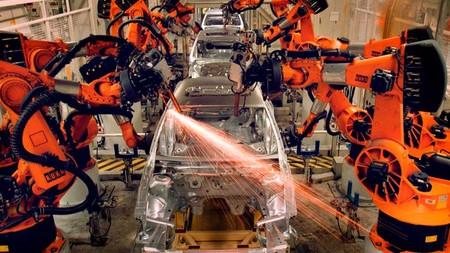 México es cuarto lugar a nivel mundial en importación de robots industriales