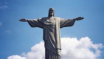 Río de Janeiro: el Cristo Redentor tendrá luz ecológica