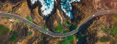 Carretera y manta: las cinco rutas más largas de Europa, perfectas para recorrer en furgoneta camper o autocaravana