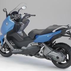 Foto 24 de 29 de la galería bmw-c-650-gt-y-bmw-c-600-sport-estaticas en Motorpasion Moto