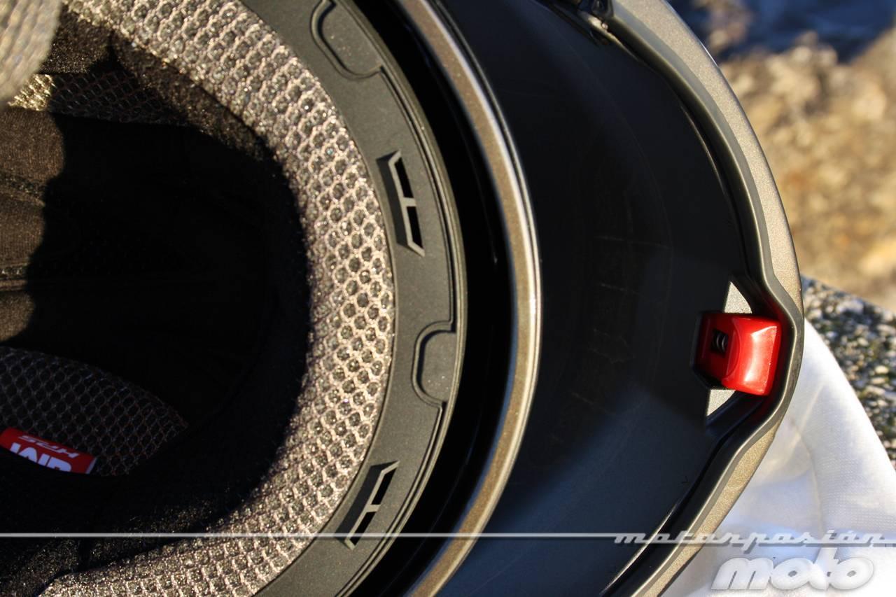 Foto de GIVI X.09, prueba del casco modular convertible a jet (23/38)