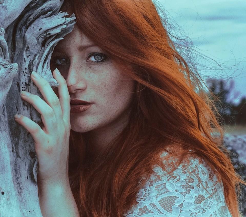 Stefania Sammarro Portraits 18