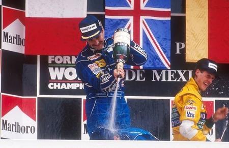 El Gran Premio de México está a punto de anunciar su vuelta a la F1