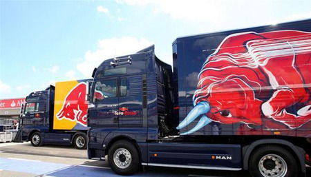 Toro Rosso-Red Bull, ¿desvirtúan en exceso el espectáculo?