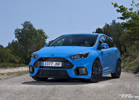 Lo sentimos: todo apunta a que no habrá un Ford Focus RS híbrido en la cuarta generación