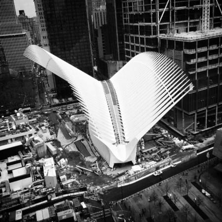 Station Calatrava NY