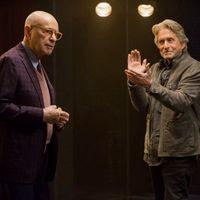 'El método Kominsky' tendrá temporada 2: Netflix quiere más risas con Michael Douglas y Alan Arkin