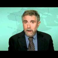 El expediente X del agente Krugman