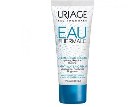Crema Hidratante Uriage