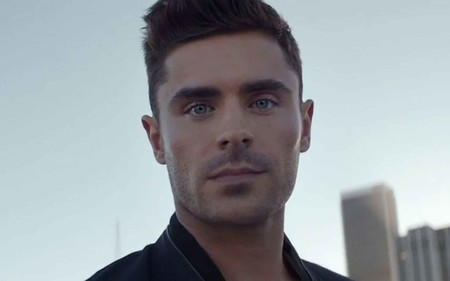 Zac Efron regresa a Hugo Boss como el rostro de Urban Journey, su nueva fragancia