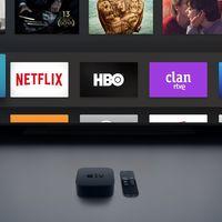 El Apple TV de cuarta generación es ahora el Apple TV HD
