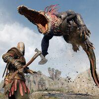 God of War Ragnarok nos deja con más detalles importantes: una jugabilidad más profunda y traerá de vuelta el plano secuencia