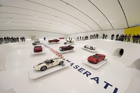 Ferrari-Maserati