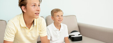 Siete claves para reducir la exposición a los videojuegos de niños y adolescentes