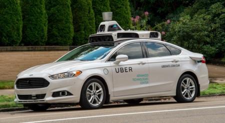 Ya están aquí, los primeros coches autónomos de Uber arrancan operaciones en Pittsburgh
