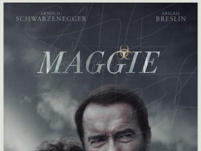 'Maggie', tráiler y cartel del drama zombie con Schwarzenegger
