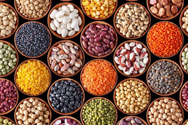 Las legumbres con más proteínas y menos hidratos para sumar a tu dieta