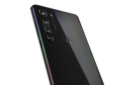 Motorola Edge Rendimiento