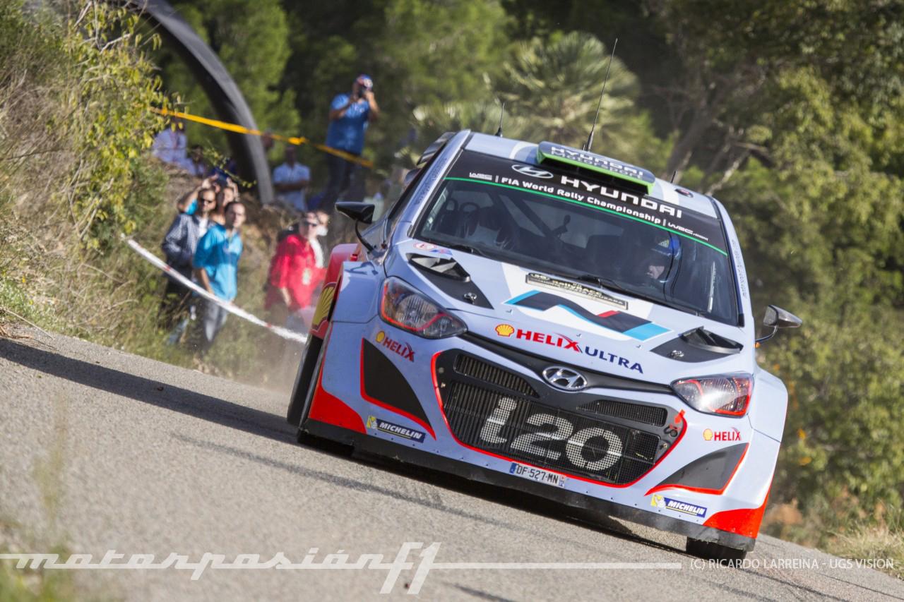 Foto de WRC - Rally de Catalunya 2014 (99/370)