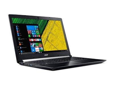 Acer Aspire A715-71G-52XK, un portátil para todo, rebajado hoy en 99 euros en Amazon