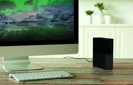 Guía de compra para hacer copias de seguridad: discos duros, NAS y memorias USB para los backups de tus dispositivos