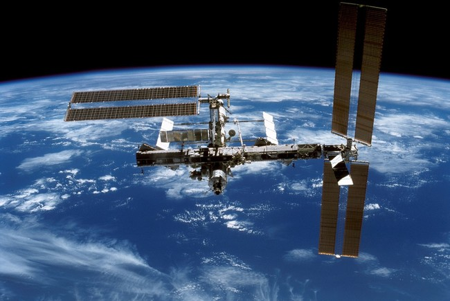 International Space Station 548331 960 720