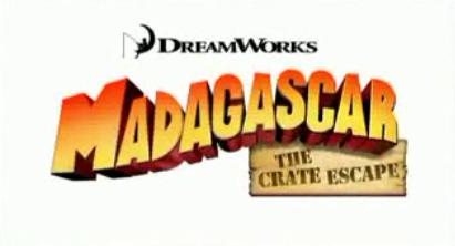 Teaser no oficial de Madagascar 2