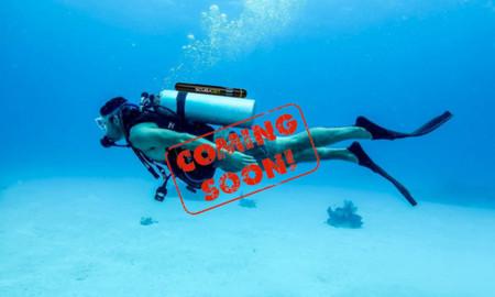 Scubajet: tu propulsor portátil para el agua