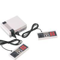 Oferta Flash: consola tipo Nintendo NES Mini, con 500 juegos, por sólo 15 euros con este cupón