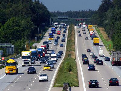 No, Alemania no va a prohibir los coches de combustión en 2030