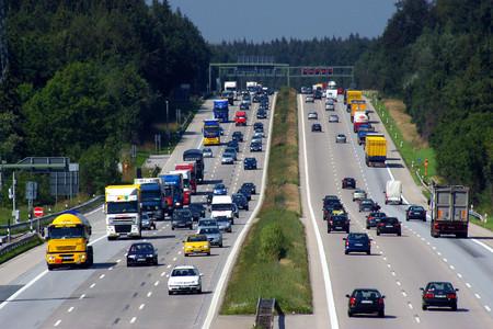 Autopistas Alemania Peaje 15