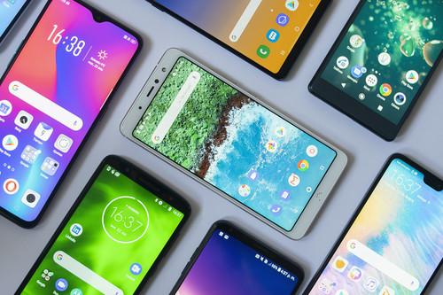 Las capas de personalización preferidas de los editores de Xataka Android