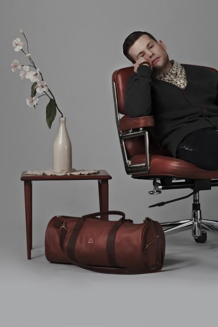 I love Ugly, bolsos de cuidado diseño para el Otoño-Invierno 2012/2013