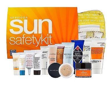 Kit Sun Safe