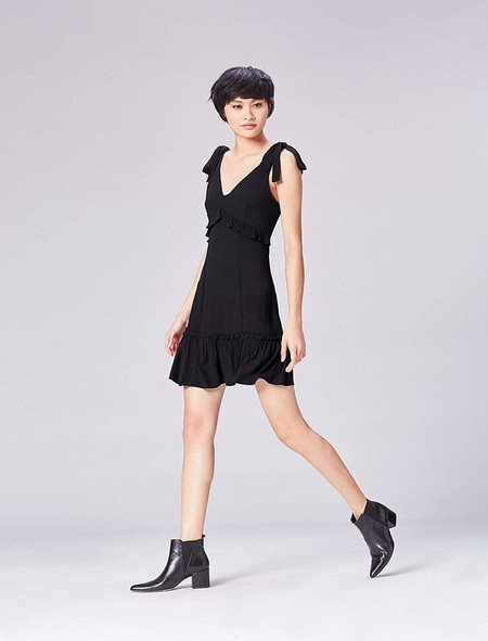 Little Black Dress Rebajas