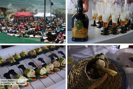Feria gastronómica Almuñécar