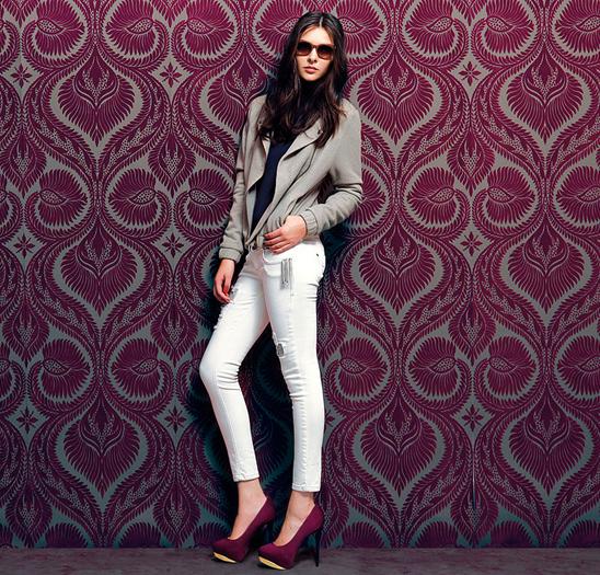 ¿Se puede ser cool vistiendo de Bershka? Catálogo invierno 2011/2012
