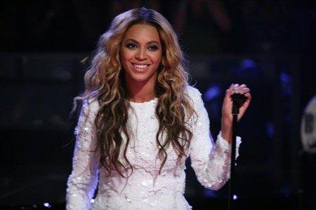 ¿El antojo más raruno de Beyoncé? Mojar la banana