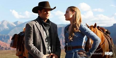 Westworld Personajes