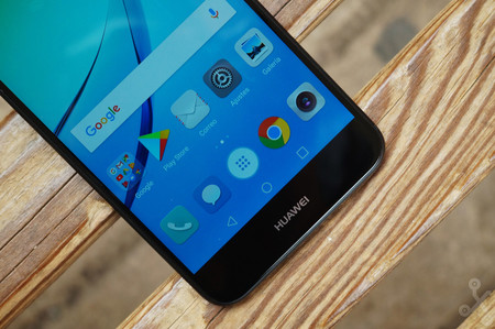 Huawei anuncia que ha vendido un 24% más móviles que el año pasado, pese al veto de los EE.UU.
