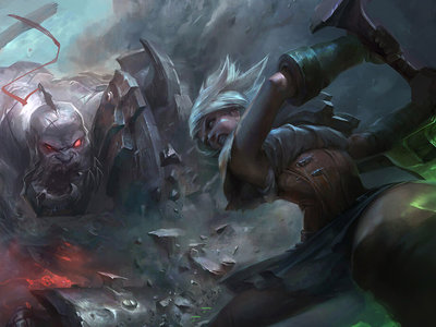 "Riot tendrá su plataforma de retransmisión disponible ""muy pronto"""