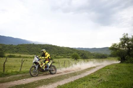 Svitko Etapa3 Dakar2016